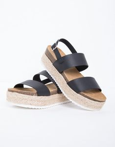 27 Top Wedge Platform Sandals For Women Platform Sandals For Women Heels Steve Madden Platform Sandals, Platform Espadrille Sandals, Black Platform Sandals, Espadrilles Outfit, White Espadrilles, Blue Sandals, Blue Shoes, Wedge Sandals, Converse
