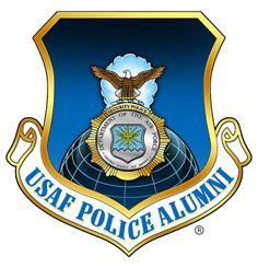 USAF Police Alumni Association - US Air Force Security Forces | Virtual Museum | Memorial | Military Police | USAF | SP | AP | SF