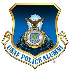 USAF Police Alumni Association - US Air Force Security Forces | Virtual Museum | Memorial | Military Police | USAF | SP | AP | SF