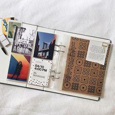 WEBSTA @ kellypurkey - Little bits of NYC. #kplittlebitsbook Project Life 6x8, Studio Calico, Scrapbooks, Mini Albums, Instagram Posts, Projects, Nyc, Log Projects, Blue Prints