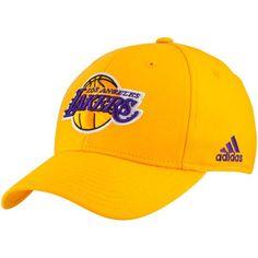 NBA Los Angeles Lakers Structured Flex Hat, Price: $22.99 http://astore.amazon.com/nbacaps-20/detail/B005G4X1VA