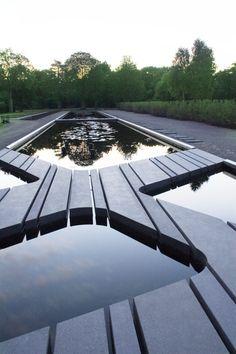 The Nieuwe Ooster, Watergraafsmeer, Amsterdam designed by Karres & Brands