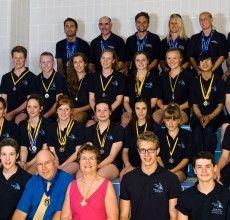 Basingstoke Bluefins Season Achievements