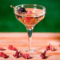 Summer Martini