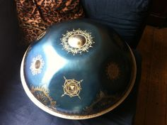 "For a good while steel tongue drum were the ""peacocks"" of UFO-shaped singing steel, while Handpan remained, in general, more humble in the."