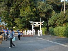 Yamakasa Miyata town
