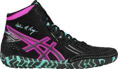 3eda615f28b ASICS Men s Aggressor 3 L.E. AG Wrestling Shoes