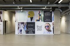 D&AD represents global creative, design and advertising communities and celebrates brilliance in commercial creativity. Student Fashion, School Fashion, Creative Advertising, Advertising Design, Identity, Window Signage, New Tone, Branding, France