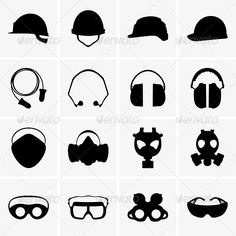 Personal Protective Equipment   - Man-made Objects Objects