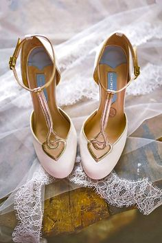 18 Wedding T Bar Shoes To Look Elegant