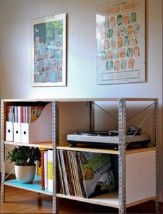 55 Best Slotted Angle ideas images in 2016 | Home library