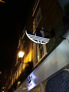 One of the best adidas stores in the world!