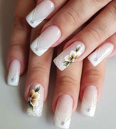 Nails belíssima feita por @esmalteria_tancinhacastro 💅🏼💕#repost #unhasdivas #unhasdasemana #unhasdeluxo #unhasdecoradas #unhasbemfeitas #unhaseesmaltes #unhasartísticas #repost #nailsart #nailswag #nailstyle #nailspromote #nailsinspire #nails2inspire #kiss💋