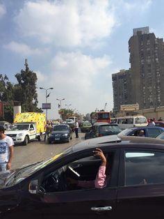 بالصور مستقبل قاتم, مظاهرة أمام معهد ناصر بالرضع، والصراخ أطفالنا تموت