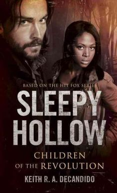 Children of the Revolution (Sleepy Hollow)