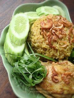 Thai Recipes, Asian Recipes, Cooking Recipes, Best Thai Food, Thai Street Food, Thai Dessert, Thai Dishes, Indonesian Food, Food Presentation