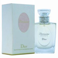 Christian Dior Diorissimo Eau de Toilette Spray, 1.7 fl oz