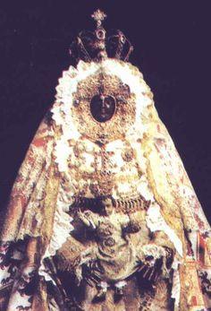 Virgen de los Milagros Patrona del Puerto de Santa María::::::::::::::::RAFAES