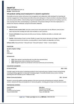Resume With No Work Experience Template John Michael Patrickson 123 Holy Street California Usa 2030 02 .