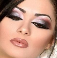 love the indian make up