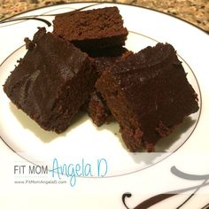 Looking for a treat that will satisfy that sweet tooth of yours on the 21 Day Fix? You absolutely need to try these pumpkin brownies! I will caution you, you are allotted ONE brownie (this recipe makes 16) which would be equivalent to one yellow treat swap. The macros on these bad boys are right […]