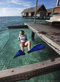 Maldives, Asia - Places To Visit