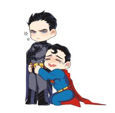 """Read SUPERBAT 211 from the story 🖤 imágenes """"SUPERBAT"""" 🖤 by Patyneko (Ana Patricia) with 442 reads. Superman X Batman, Character Drawing, Comic Character, Otp, Superfamily Avengers, Superbat, Clark Kent, Marvel Dc Comics, Marvel Heroes"""