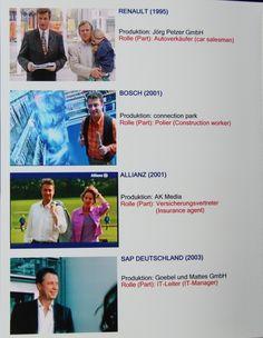 Imagefilme 1988 - 2010