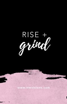 Rise and grind... slay all day... motivational quotes for social media...sure to increase your engagement, promote your business and grow your business.  Download these social media quote packs at itwvisions.com.  motivational quotes // words of wisdom // Post Quotes, Life Quotes, Motivational Quotes, Inspirational Quotes, Boss Babe Quotes, Social Media Quotes, Artist Quotes, Entrepreneur Motivation, For Facebook