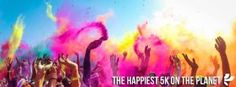 The Color Run 2014 Kaleidoscope Tour And Giveway