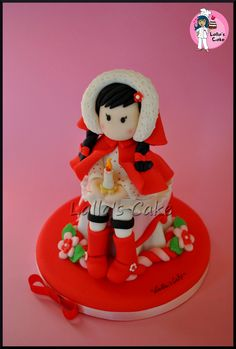 Lalla's Cake - sugar art & cake design: Le mie torte decorate