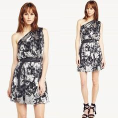 Robe Honora - Pré collection été 2016 ba&sh
