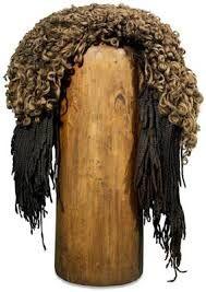 Resultado de imaxes para peinados egipcios