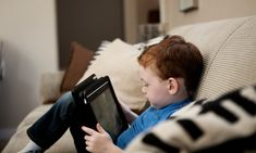 One in three children under 15 has own tablet computer, supplanting TV (Samuel Gibbs, The Guardian, 9 October  2014)