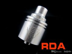 Wholesale Atomizers - Buy Odin RDA High Quality Huge Vapor for E Cigarette Atomizer VS Kayfun Atty Tugboat Plume Veil Vulcan Mutation Rda for 18650 Mechanical Mods, $7.23 | DHgate