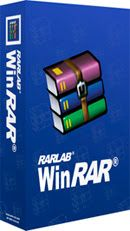 yotefiles: WinRAR 5.31  Compress, Encrypt, Package and Backup...
