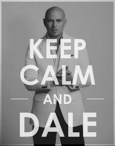 Whether you love or hate his music, you feel an overwhelming need to support Pitbull's career. Pitbull The Singer, Pitbull Rapper, Latin Music, My Music, Cuban Humor, Nostalgia, Keep Calm, Laughter, Pitbulls
