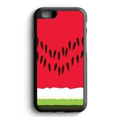 Watermelon Skin Pattern iPhone 7 Case