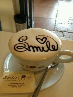 Smile ;o)