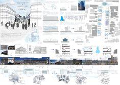 審査結果|歴史的空間再編コンペティション2014 ~第3回「学生のまち・金沢」設計グランプリ~