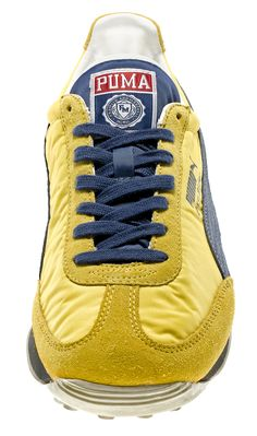 Puma Easy Rider 78 Wash F Prezzo: 90.00 € Retro Sneakers, Puma Sneakers, New Sneakers, Classic Sneakers, Sneakers Fashion, Fashion Shoes, Mens Fashion, Pumas Shoes, Nike Shoes