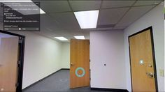 Brooklyn Center Office Space for Rent - 577 Square Feet