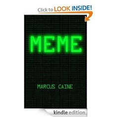 meme by Marcus Caine - 138 pages - $2.99