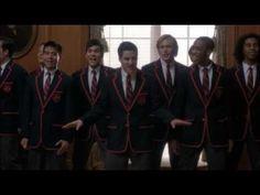 Teenage Dream <3 Love Blaine!!