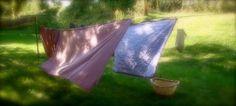 Grandma's Laundry Line