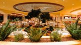 4 Seasons Restaurant on MSC Orchestra
