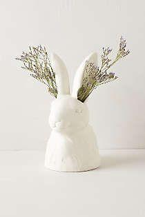 Anthropologie - Cholet Hollow Vase