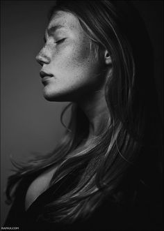 ❋ Faces of Woman ❋ // zannavanvorstenbosch