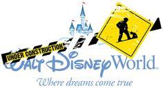 Atrações fechadas na Disney em 2016 - Confira e faça seu planejamento  Veja quais as atrações da Disney estarão fechadas em 2016 e quando em http://www.viagemaorlando.com.br/atracoes-fechadas-na-disney-em-2016/