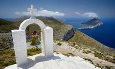 10 great Greek islands: readers' travel tips | Travel | The Guardian